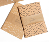 20 years High Quality printing Thread Stitch Printing Book Service A5 Kraft Paper Notebook