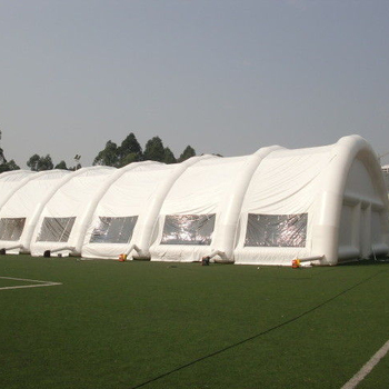 inflatable workshop tent/inflatable sport tent/football tent