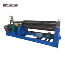 Top quality sheet metal electronic iron <strong>plate</strong> cnc rolling <strong>machine</strong> 3 roller <strong>bending</strong> <strong>machine</strong>