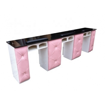 modern nail table used manicure station for sale