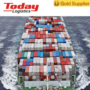 Sea freight free shipping china to india service cheapest