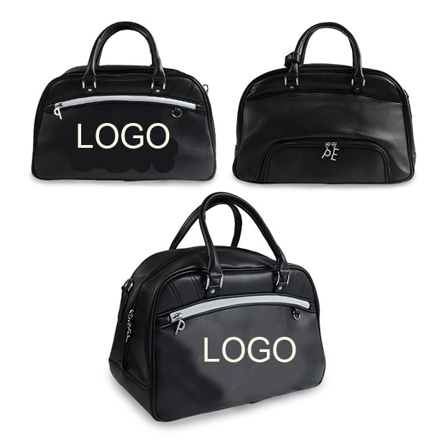 Golf clothing bag simple design with large capacity