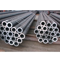Hot-rolled Carbon Steel Seamless Pipes And Tubes