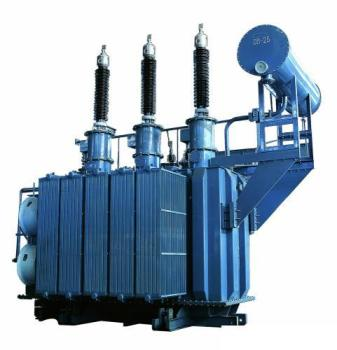 Good quality IEC standard  power transformer 242 kv 40mva OLTC