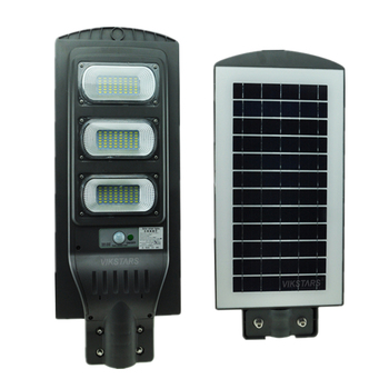 Hong Kong Light Show led solar street light with 2-5years warranty Public lighting