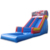 Spiderman Themed Inflatable Water Slide With Pool Commercial Backyard Inflable Bounce Aqua Slide For Kids