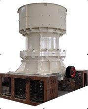 Marble Stone Hard Rock Ore Secondary Cone Crusher