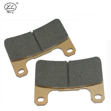 Brazil motorcycle brake pad for GSX R <strong>1000</strong>