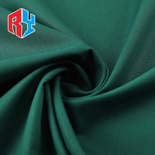 Free sample high quality arabic thobe plain fabric 100 spun polyester for clothes