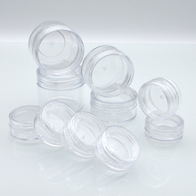 2g 2.5g 3g 5g 10g 2ml 5ml 2.5ml 30ml 20ml 25ml 3ml 15ml 10 g 2gm 3g empty cosmetic <strong>containers</strong> plastic jars with screw top lids
