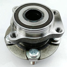 28373-SC000 Auto parts front wheel hub <strong>bearing</strong> for Subaru Forester XV HUB421T-1 size 28x135x95mm Wheel <strong>Bearing</strong> Hub Front Wheel