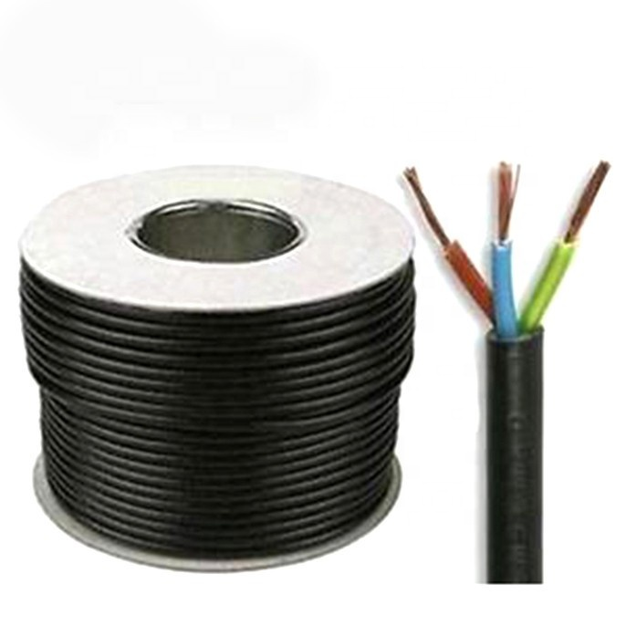 VDE Certification 0.75mm2 <strong>H07V</strong>-<strong>K</strong> H07V2-<strong>K</strong> PVC Insulation Wire <strong>Cable</strong>
