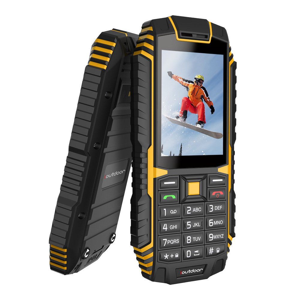 Wholesale Durable Factory Supply Waterproof Android Used Mobile Phones