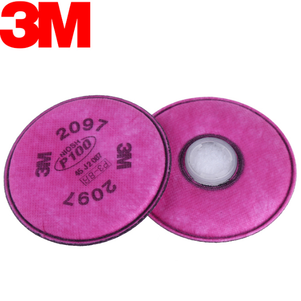 original 3M <strong>P100</strong> 2091CN filter for 6000/6500/7000/7500 series product original 2091CN <strong>P100</strong> filter Particulate Filter <strong>P100</strong> Pro