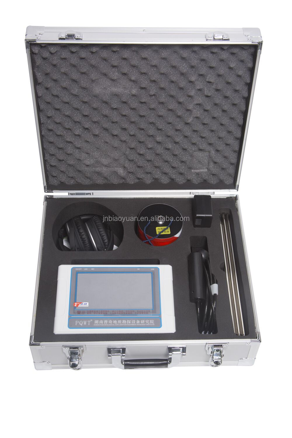 Water Pipe Leak Sensor Detector with Unlimited Live Recording 5M Underground