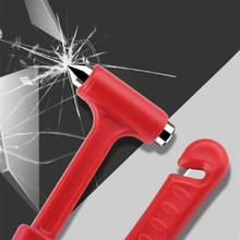 Glass Window Belt Cutter Seat Car Rescue Tool Mini Hammer <strong>Safety</strong> Save Emergency Hammer Life
