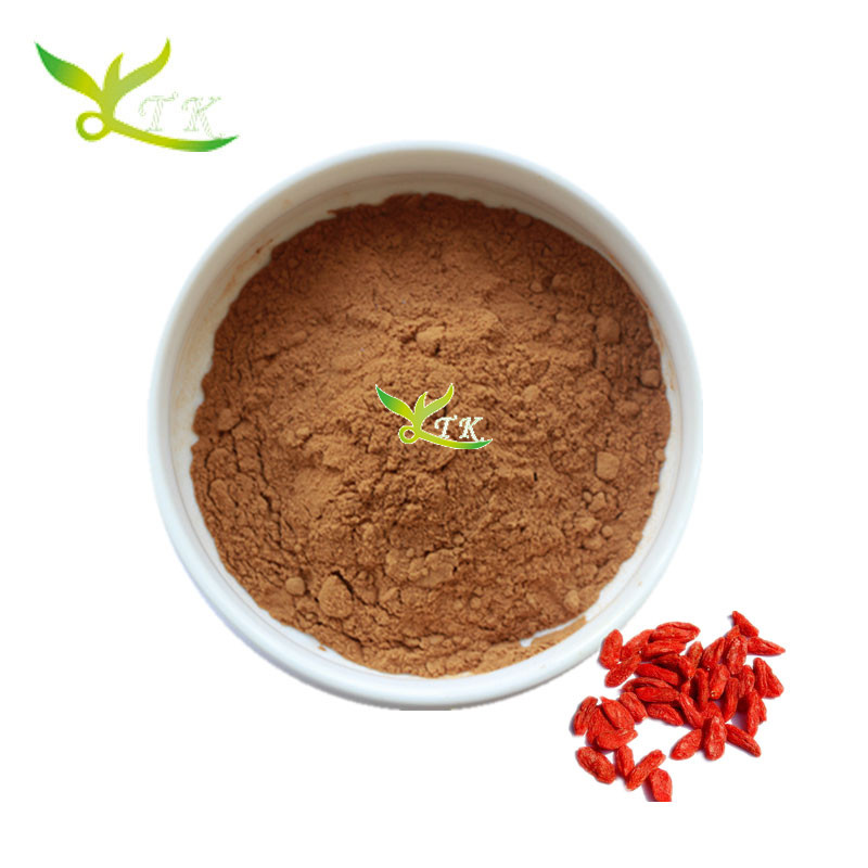 High Quality Best Price <strong>Natural</strong> Freeze Dried Goji Berry Powder