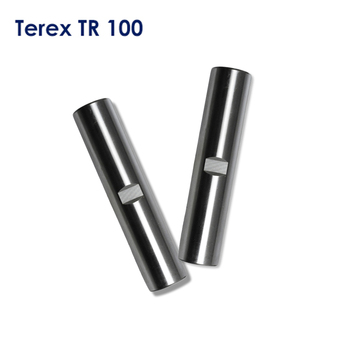 Terex coal mining dump truck parts shaft 9384854