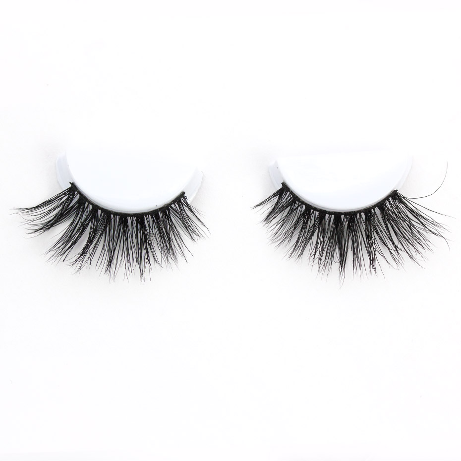 Promotion Eyelash ,Don't Miss It!!Wholesale High Quality A Pair of <strong>D014</strong> Mink 3d Eyelash for Women