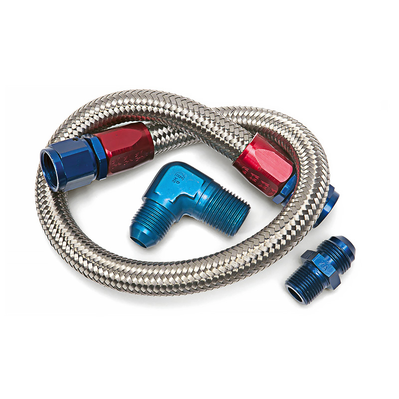 car motorcycle colour cover braided extended <strong>brake</strong> <strong>hose</strong> line 18 <strong>sae</strong> <strong>j1401</strong>