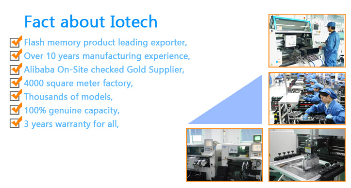 Fact About Iotech