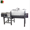 VIDEO! WLDH ribbon mixing paint mixer machine price sale