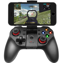 Best Seller Cell Phone Wireless Joystick For iOS Android Mobile Phone Game Controller