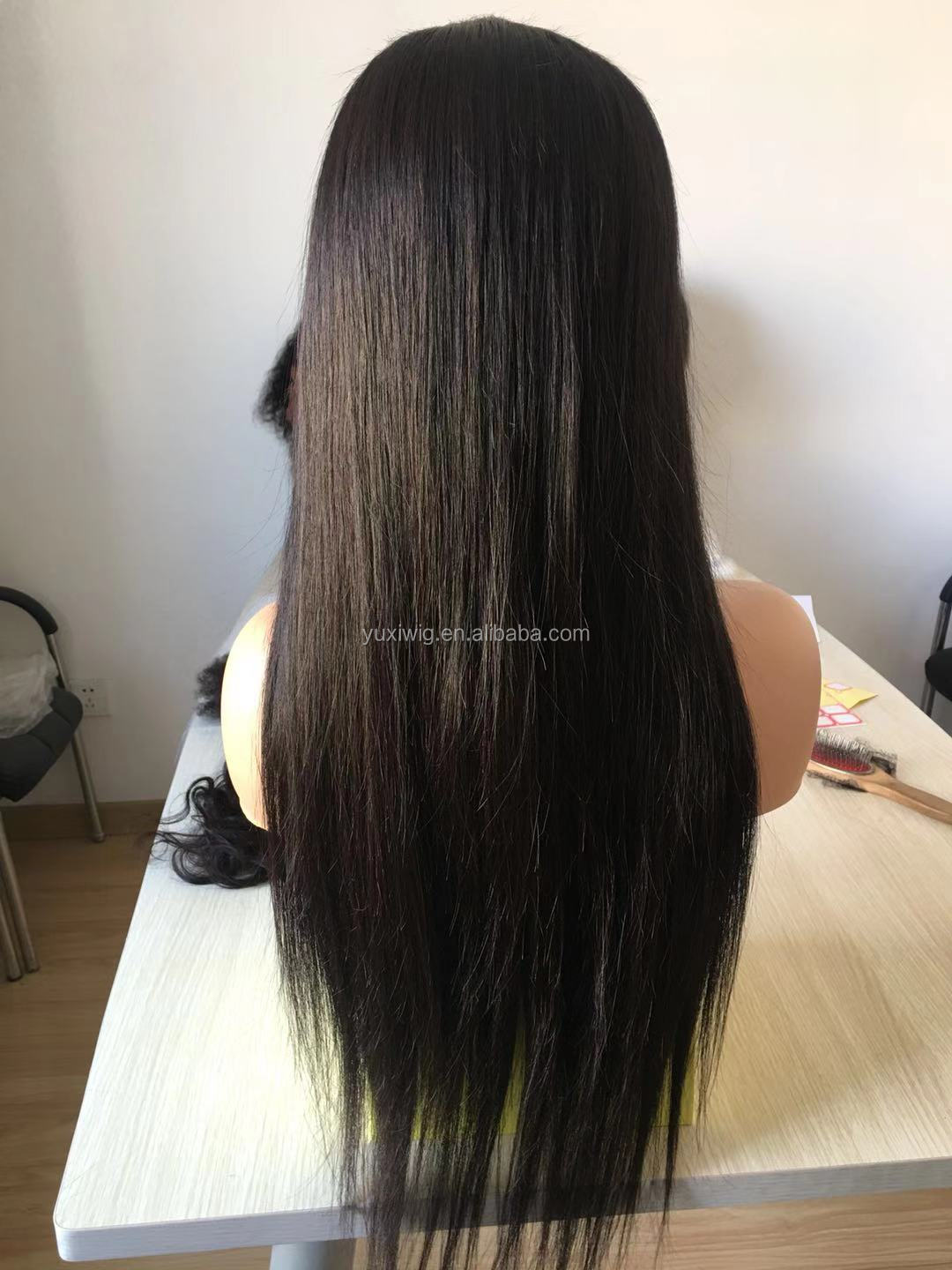 !! cheap luxury quality brazilian hair full lace wig