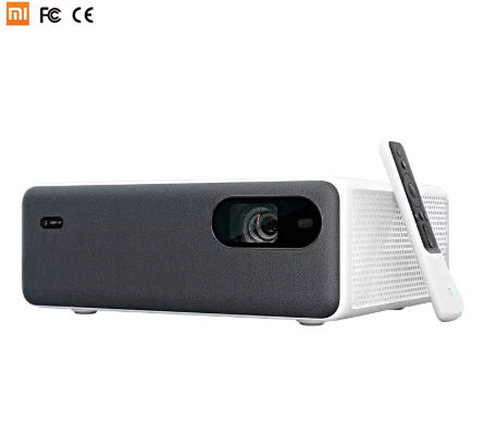 Factory direct manufacture 2020 Xiaomi Mijia Laser <strong>Projector</strong> 1080P Full HD 2400 ANSI Lumens Android 9.0 Support 4K 8K