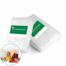 New Design Heat Sealed Pouch Frozen Food Packaging <strong>Bag</strong> Oven Vacuum Sealer <strong>Bags</strong>