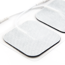 Skyforever Medical <strong>equipment</strong> 2&quot;*2&quot; sealed reusable tens electrodes pads for tens massager