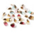 TSZS Japanese Design Nail Art Crystal Stone Decoration Nail Art Rhinestones Diamond Nail Jewelry