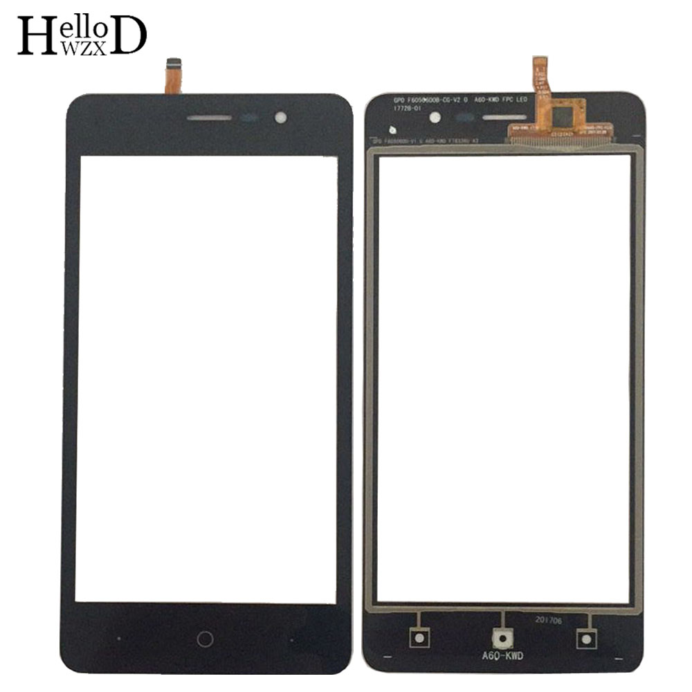5.0'' Mobile <strong>Touch</strong> Screen For Doogee <strong>X10</strong> <strong>Touch</strong> Screen Glass Tested Front Glass Digitizer Panel Lens Sensor