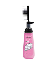 <strong>Best</strong> Permanent <strong>Hair</strong> Cream Treatment <strong>Straightener</strong> Protein collagen easy use brazilian pure keratin steam comb straightening