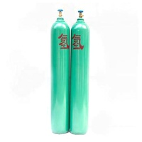 China Supply High Pressure Hydrogen Cylinders