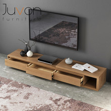 Factory wholesale white and grey home <strong>furniture</strong> wooden modern tv stand dining room tv cabinet with drawers