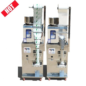 Multi -Function pouch powder weighting filling packaging machine