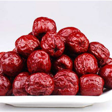 Best Chinese Organic red dried Jujube fruit