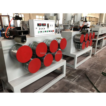 BEION Pe Pp Ps Strip Tape Profile Production Line/Extrusion Machine Cost