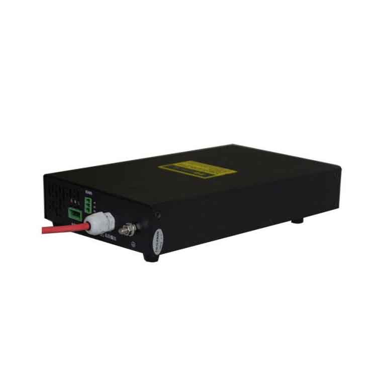 Digital control 30kV high voltage power supply for electrospinning machine