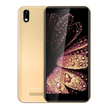 LEAGOO <strong>Z10</strong>, 1GB+8GB 5.0 inch Android 8.0 GO MTK6580M Quad Core up to 1.3GHz, Network: 3G, Dual SIM