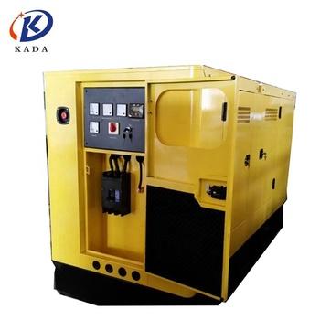 KADA CS-48KW usa brand generators stamford diesel generator turbocharger engine diesel generators 60kva