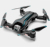 SJY-S17 Dual 1080P HD Camera RC drone With Electronic Gimbal Servo And Optical Flow Positioning