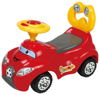 Carousel Scooter Plasma Twist for Kids Kid New Year Happy Child Toy Swing Car