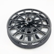 China manufacturer The Best Quality cnc plastic machining Impeller