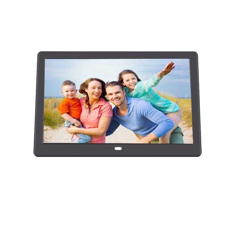 Approbation de LA FCC DE LA CE montable 10 pouces cadre photo numérique photo lecteur vidéo pour restaurant et utilisation du marché - ANKUX Tech Co., Ltd