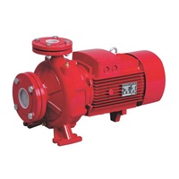Horizontal Electric Centrifugal Vortex Pumps from Purity Manufacturers 50Hz