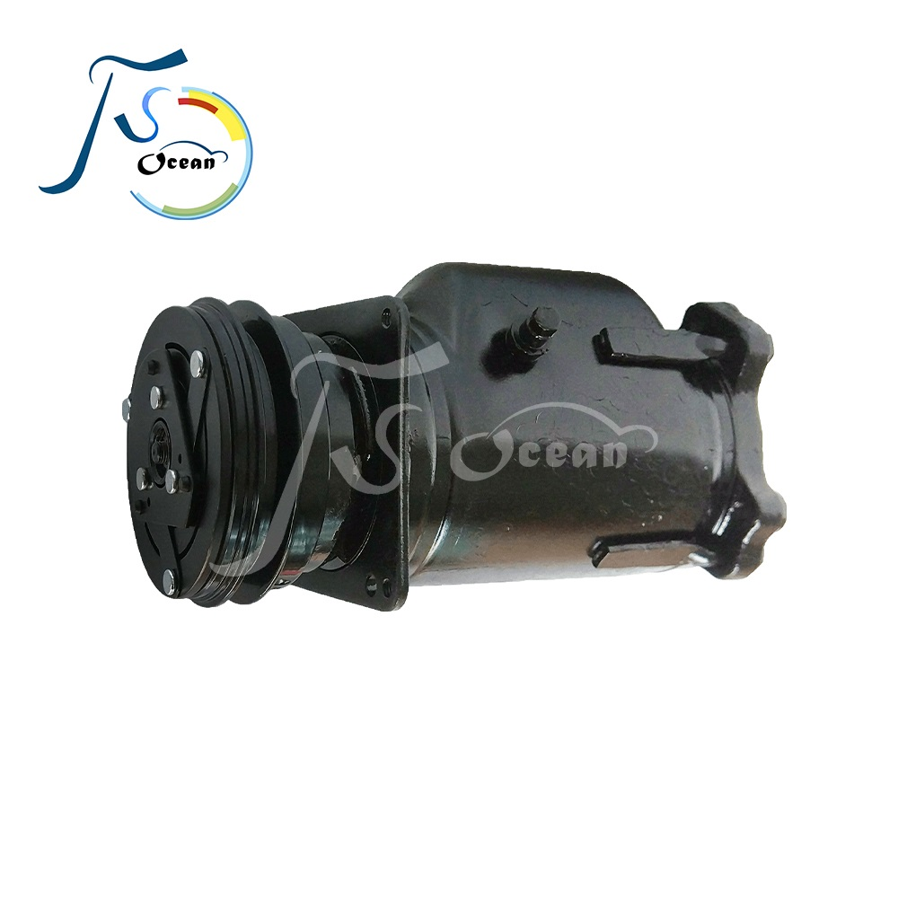 A6 Air Conditioning Compressor For Mercedes Benz S-Class W108 W109 W114 <strong>W115</strong> W116 W126 R107 CO800