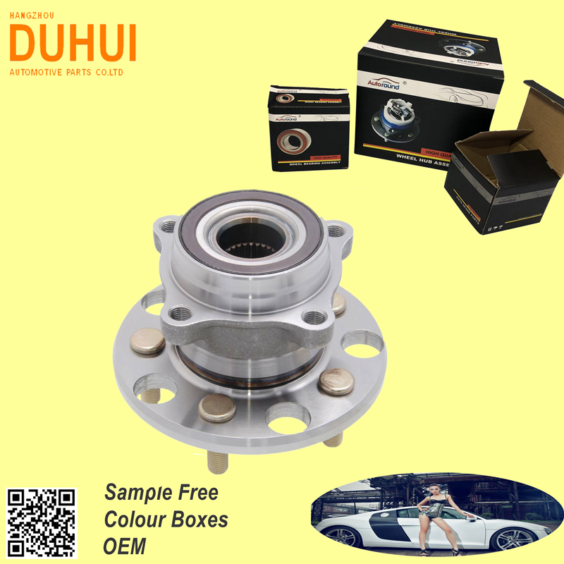 FOR LEXUS GS300 GS450H GS430 GS460 2005-2011 FRONT LEFT SIDE WHEEL BEARING KIT