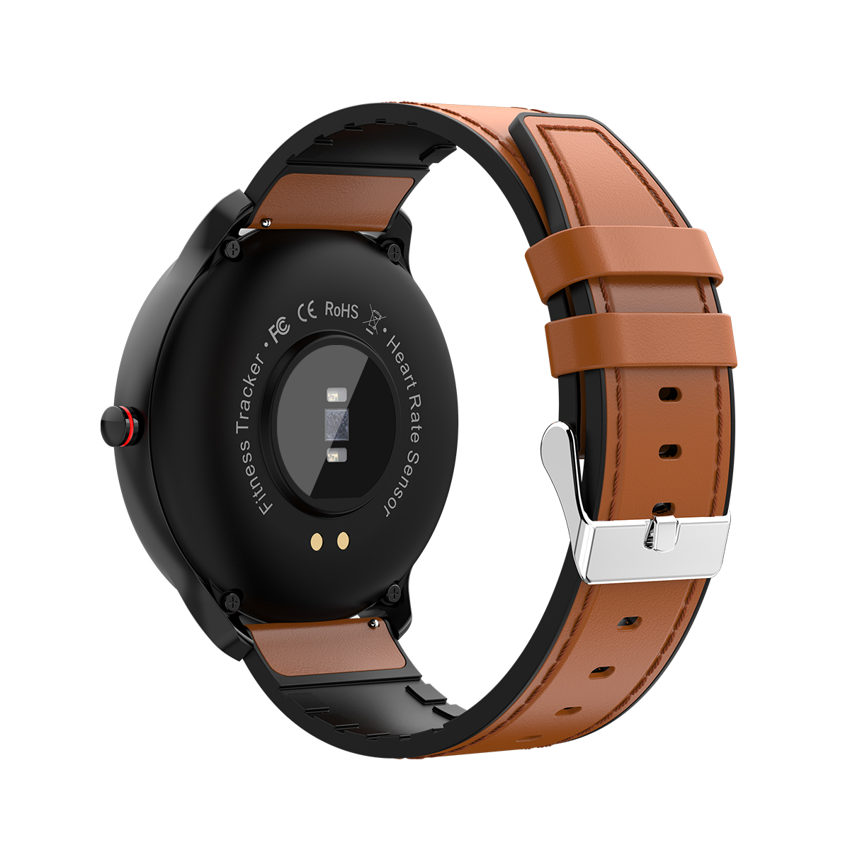 Smart Watch Men Full Touch Full Round HD Screen Smart Band For IOS Android Heart Rate Health Tracker Smartwatch <strong>Z06</strong>